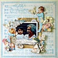A Project by nsharmandeswari from our Scrapbooking Gallery originally submitted 09/12/12 at 08:53 AM