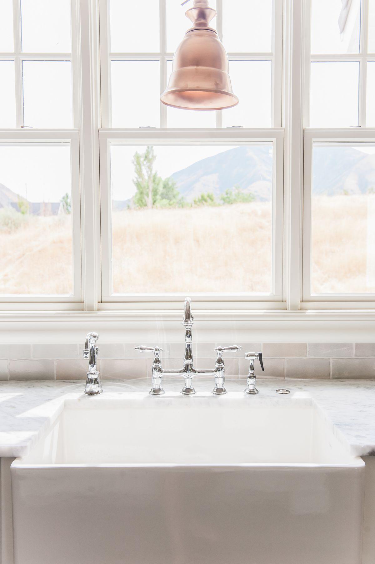 Posh Sinks