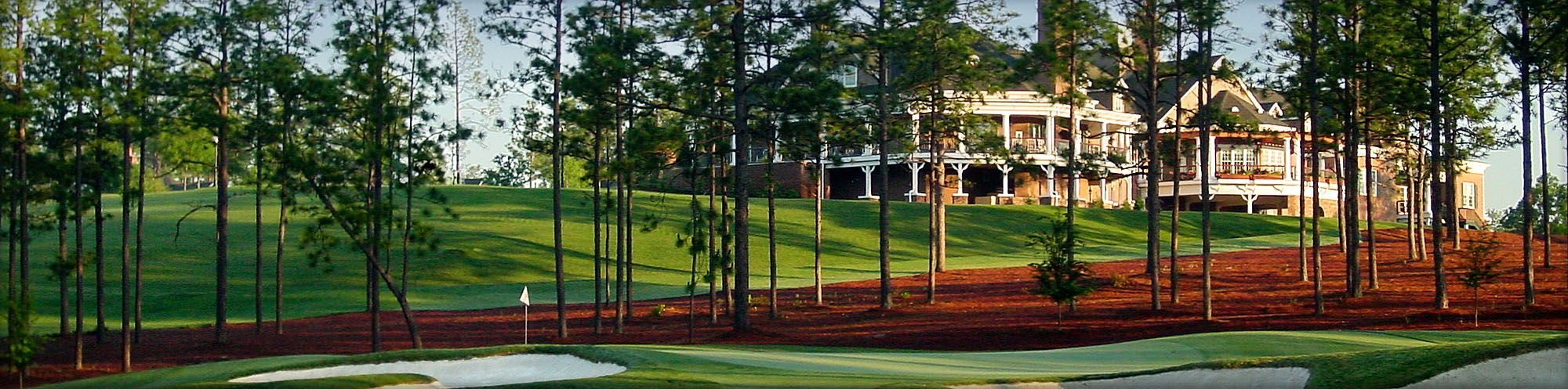 South carolina golf courses sage valley golf club for Sage valley