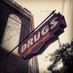 Drugs ←