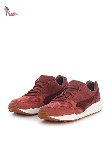 698 Chaussurespartner Link BwghMadder Brown Puma Xs X 4j5ARL