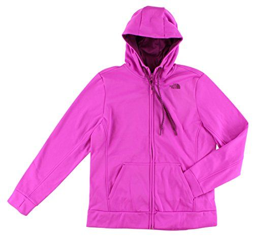 The North Face Women's Fave Full Zip Hoodie Fall 2015 *** You can get more details by clicking on the image.
