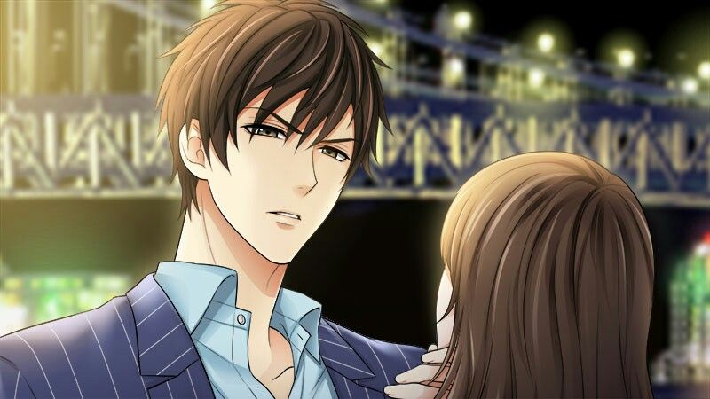 voltage dating sims