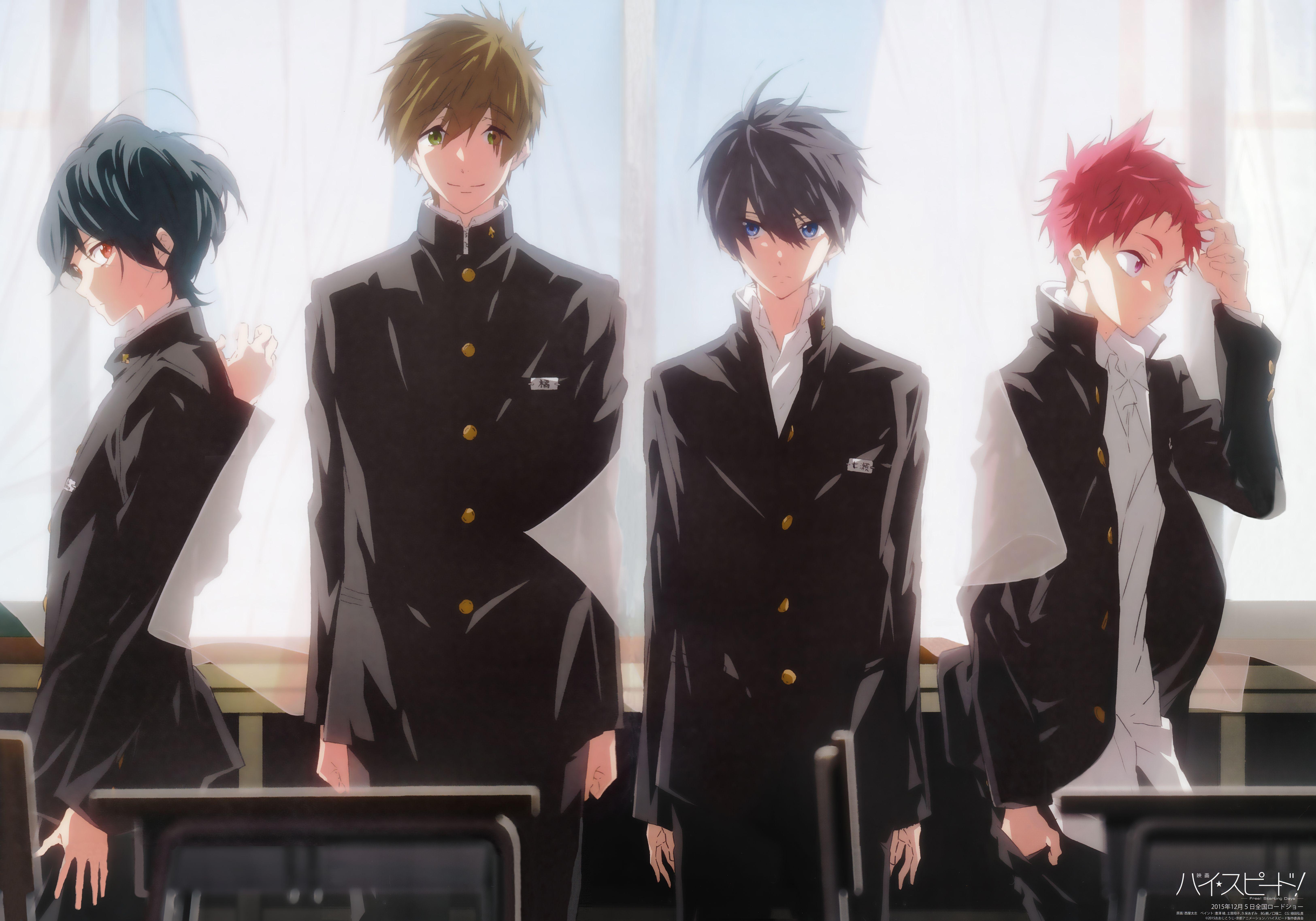 Image Result For Manga Wallpapers Freea