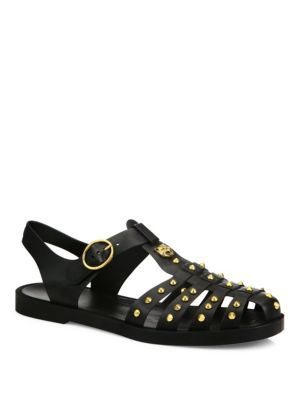 b54d1dea0 GUCCI Studded Fisherman Sandals. #gucci #shoes #sandals | Gucci Men ...