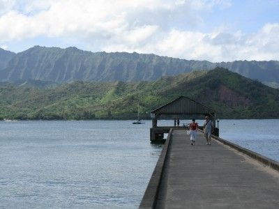 The Movie South Pacific Was Filmed On Kauai This Is The Beach Where Several Scenes Were Filmed Hawaii Beaches Kauai Beach Pictures