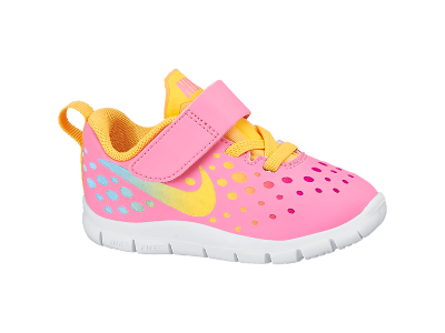 Nike Free Express (2c-10c) Infant/Toddler Kids' Shoe