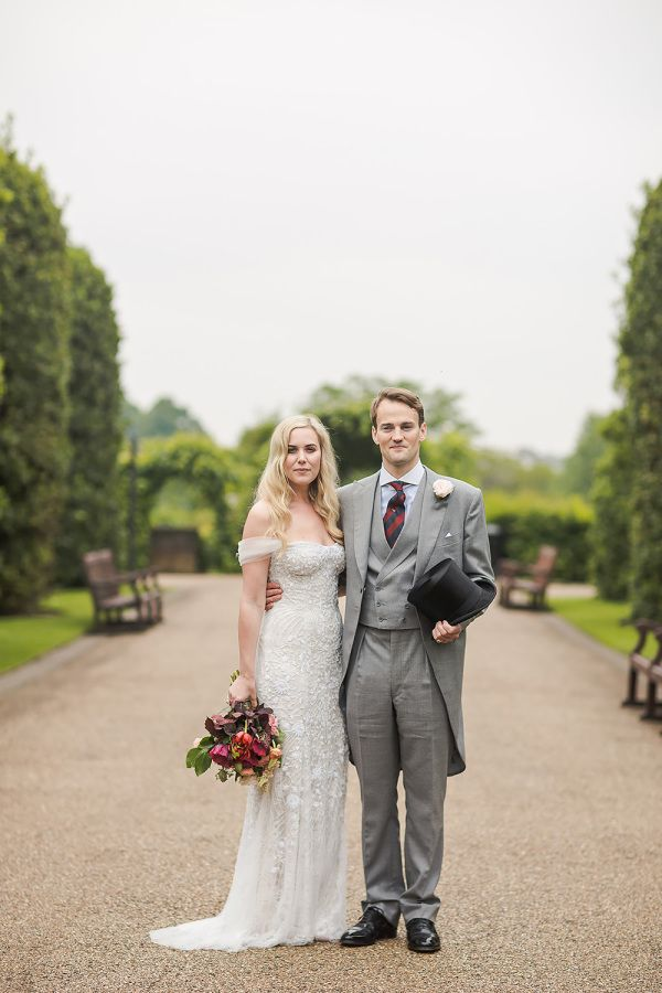 Gorgeous luxury Kensington Palace and Gardens wedding: http://www.stylemepretty.com/destination-weddings/2016/09/09/the-details-in-this-kensington-palace-affair-are-beyond-amazing/ Photography: Marianne Taylor - http://www.mariannetaylorphotography.co.uk/