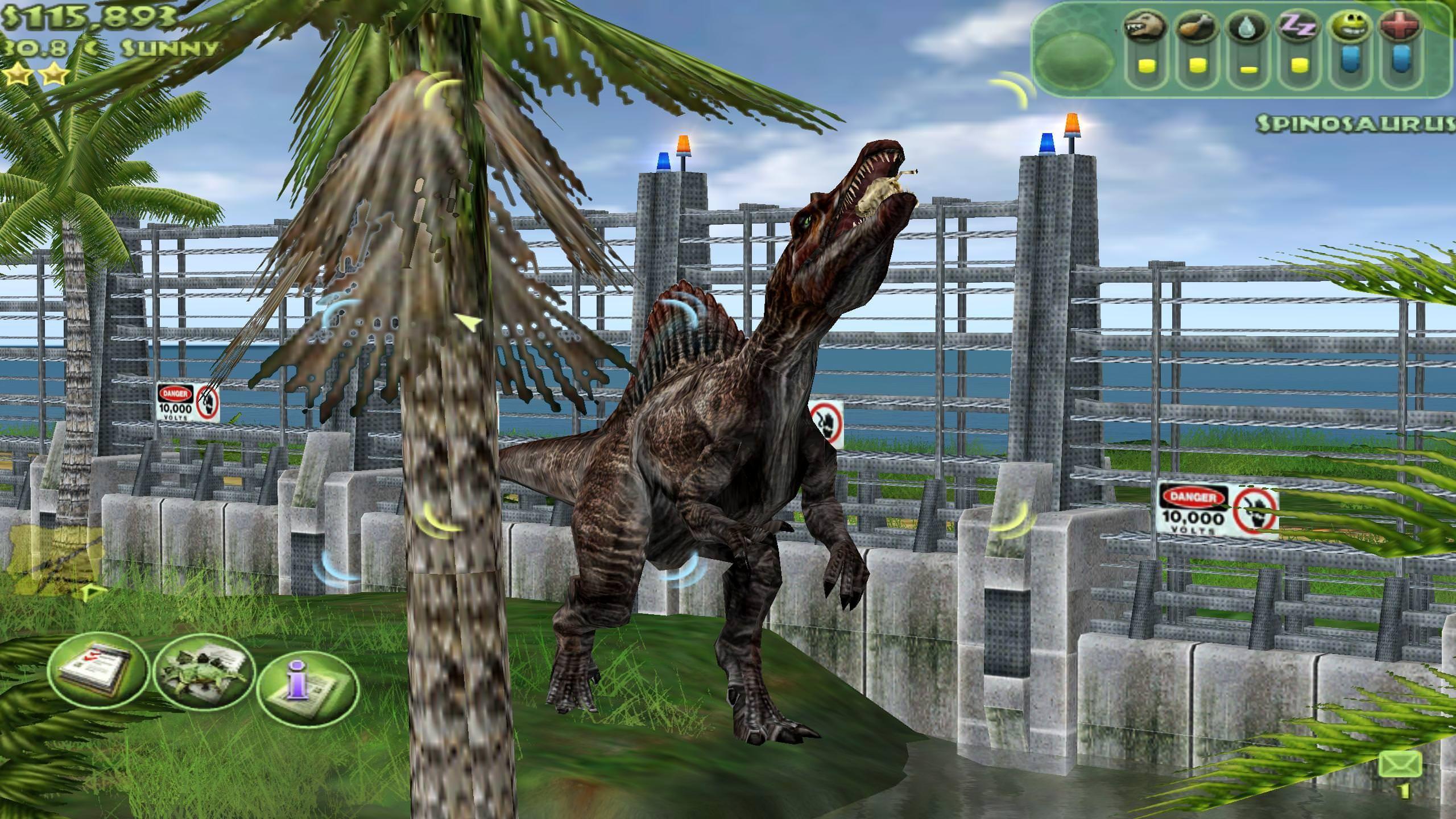 resumo o objetivo do jogo recriar o jurassic park construindo um rh pinterest com
