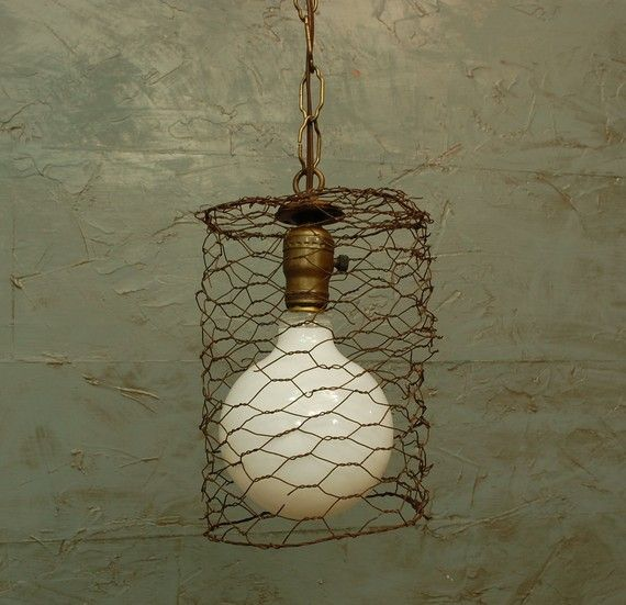 Pendant Lights For Kitchen Sink: Idea For A DIY Kitchen Sink Pendant Light