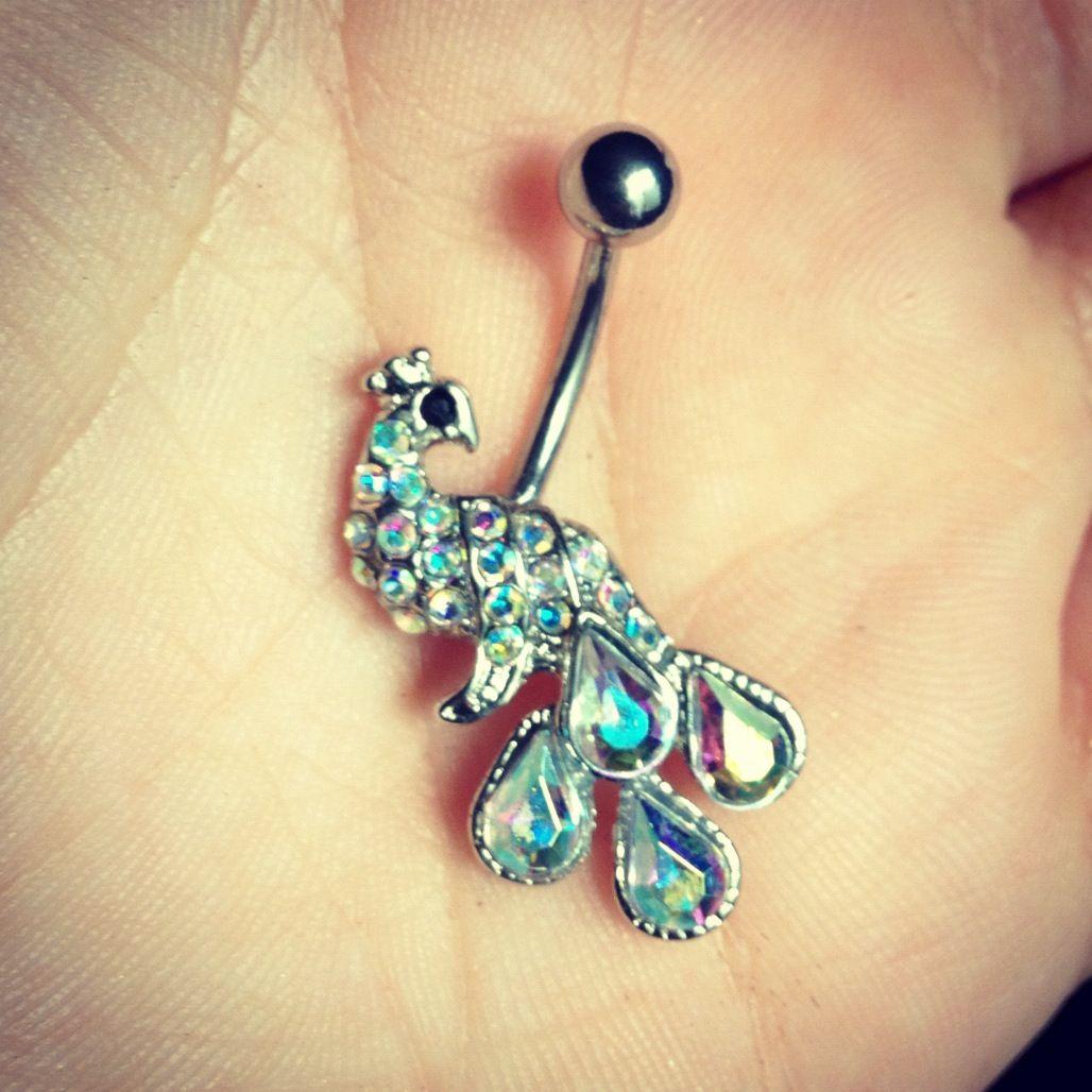 Belly button piercing earrings  Belly ring  Navel piercing  Pinterest  Ring Piercings and Belly