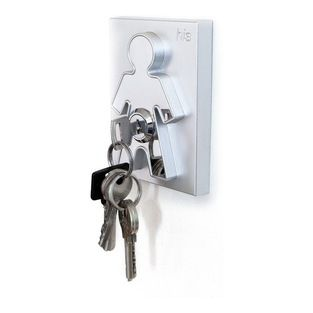 J Me   His U0026 Hers Keyholder   This Brilliant Key Holder Unlocks The Secret