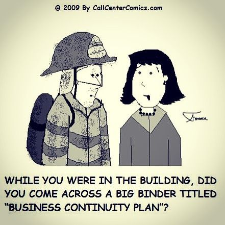 How Accessible Is Your Business Continuity Plan Enjoy Your