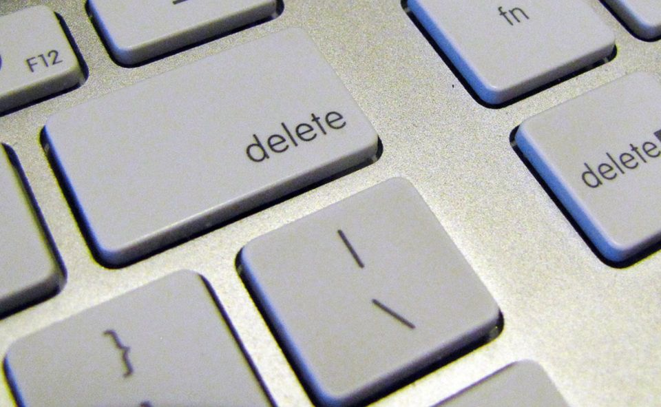 A Handy Guide to Deleting Digital Accounts Computer