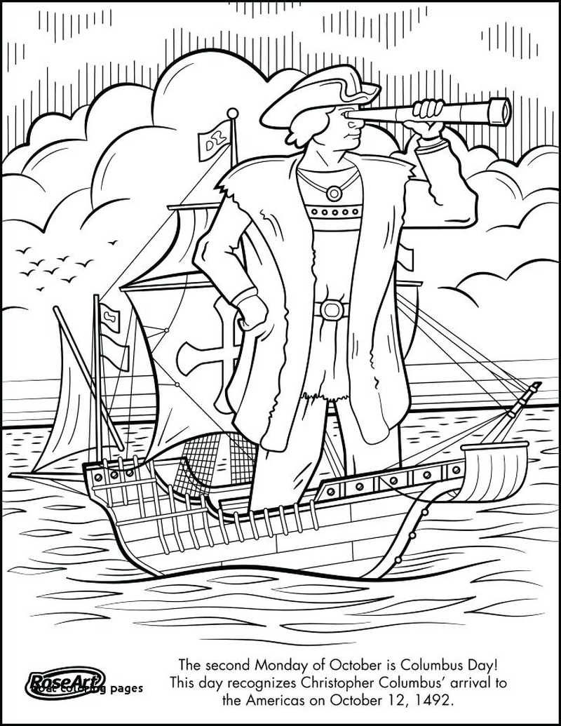 Printable Boat Coloring Pages Flag Coloring Pages Coloring