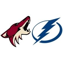 Watch Arizona v Tampa Bay Live 26.03.2018 No need to look else anywhere. Follow our live tv link on this page and enjoy watching  Arizona Coyotes v Tampa Bay Lightning Live! We offer you to watch online internet streaming TV from all over the world. Now you have no problem at all! You can stay anywhere in the world and you can enjoy game Tampa Bay Lightning v Arizona Coyotes. You only need a computer with Internet connection!  #Arizona #TampaBay #live #stream #watch #online
