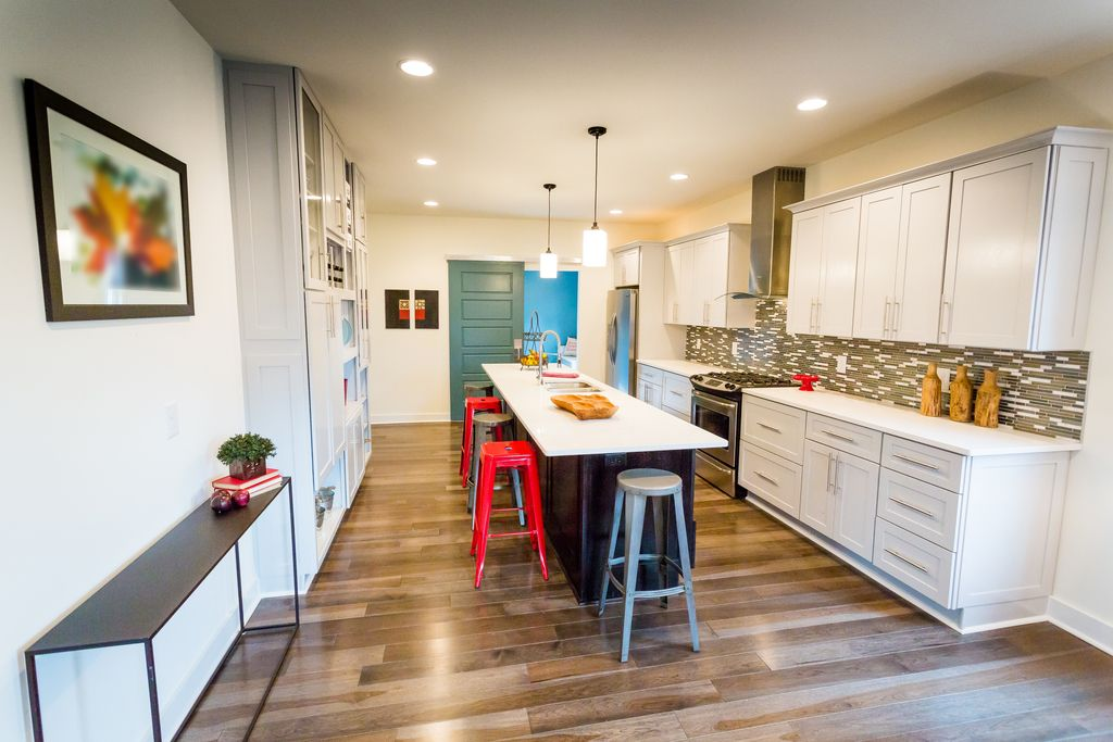 Masters of Flip: S1:E4 Kitchen | Home Sweet Home | Pinterest ...