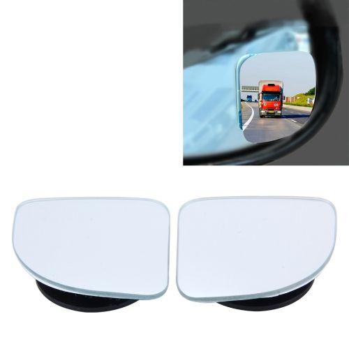 1 50 2 Pcs Acp 005 Car Blind Spot Rear View Fix 360 Degree Angle
