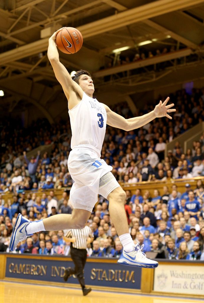 Grayson Allen Photos Photos Virginia Tech v Duke