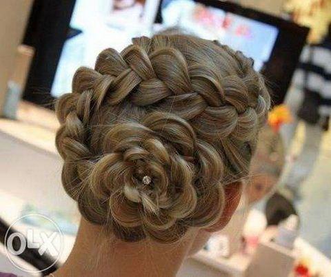 Fryzury Komunijne 2015 Komunia Włosy Włosy I Makijaż I