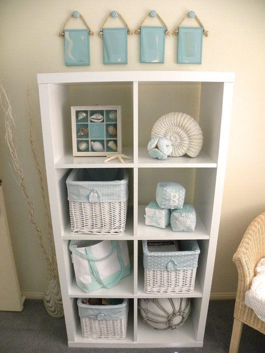 Shabby Chic! Nursery Pinterest Nursery, Babies and Room