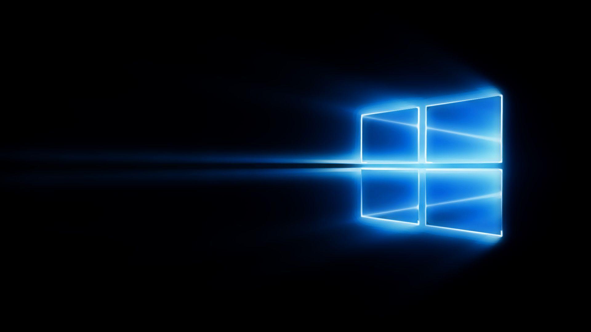 Windows 10 Wallpaper Hd 1 Windows 10 Siyah Duvar Kagidi Arkaplan Tasarimlari