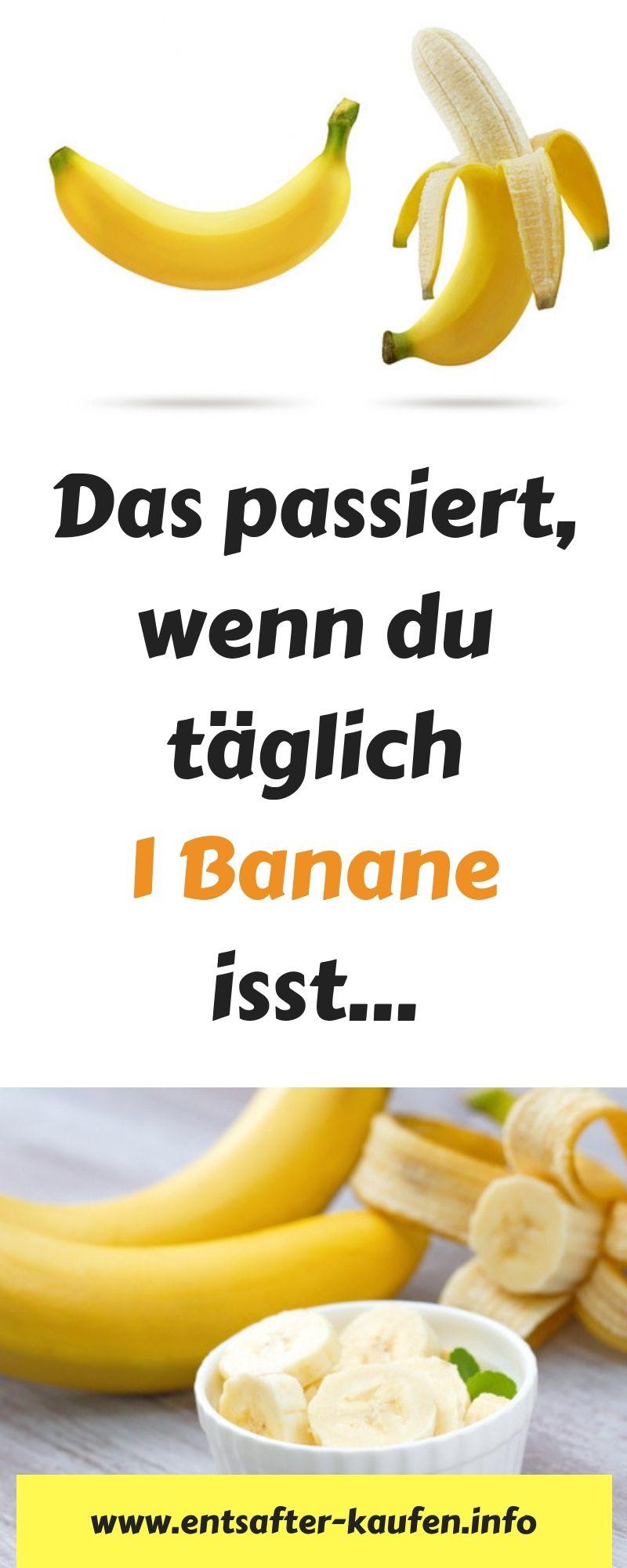 10 schockierende Fakten über Bananen (mit Bildern) | Bananen