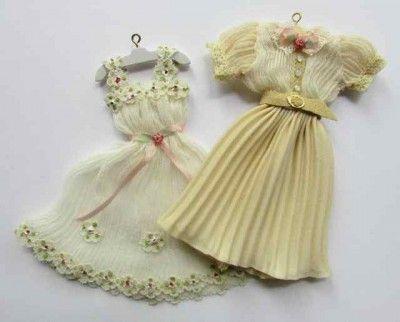 Delicate dresses 2
