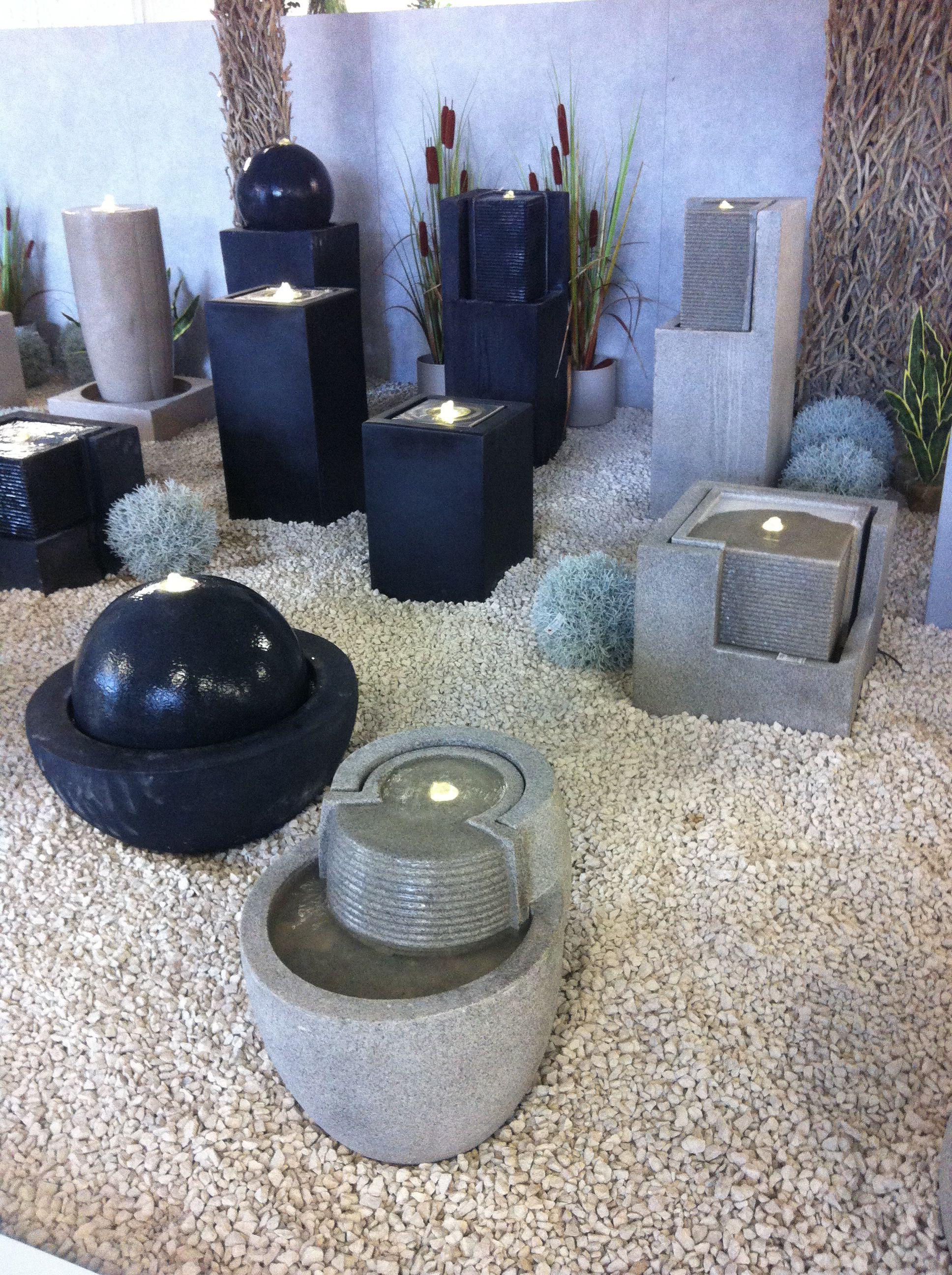 emsa brunnen garten und terrasse pinterest yards. Black Bedroom Furniture Sets. Home Design Ideas
