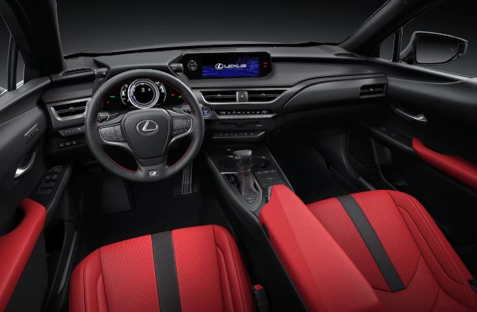 2019 Lexus Ux 200 250h Price And Review In 2020 Lexus Interior Lexus Lexus Rx 350