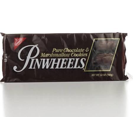 Nabisco Pinwheels Cookies - 12 oz tray | Pinwheels, Nabisco