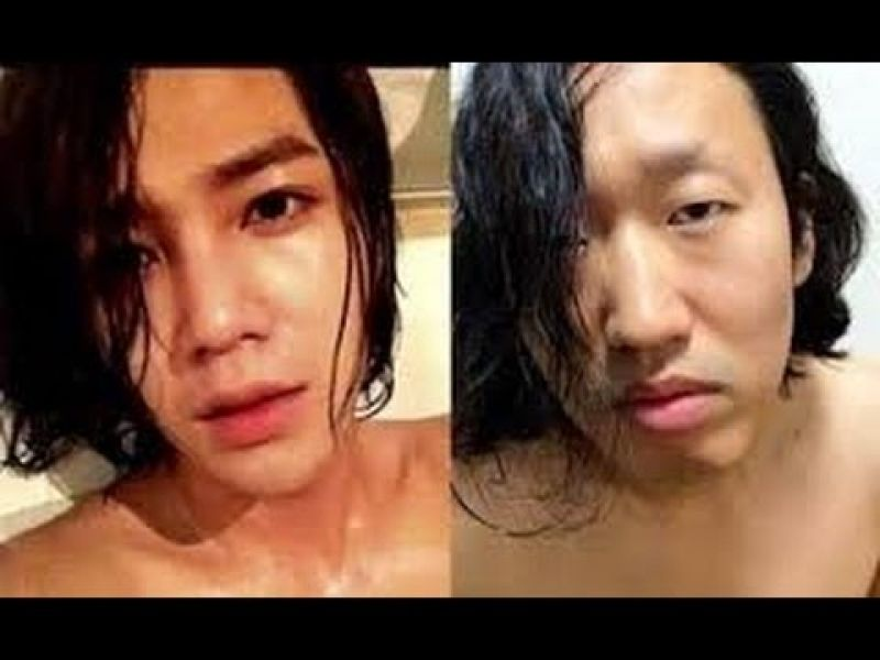 Plastic Surgery Gone Wrong Korean Actor Before After