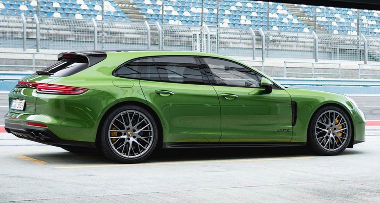 بورش باناميرا جي تي أس 2019 سبورت توريسمو الجديدة كليا واغن التمي زالرياضية موقع ويلز Porsche Gts Porsche Panamera Porsche