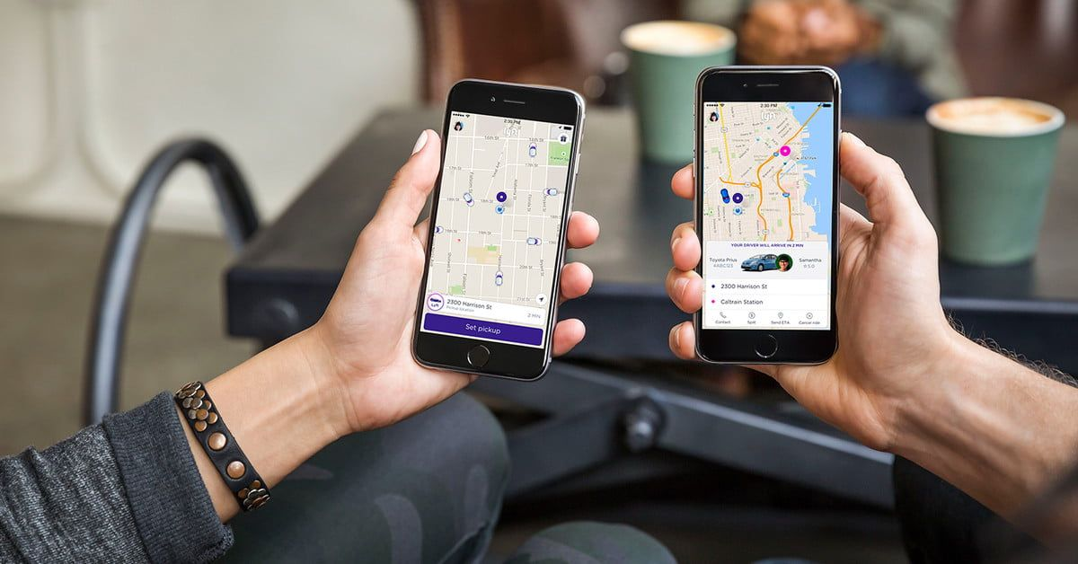 Lyft Reports A Very Good 2017 Indeed, With Nearly 400
