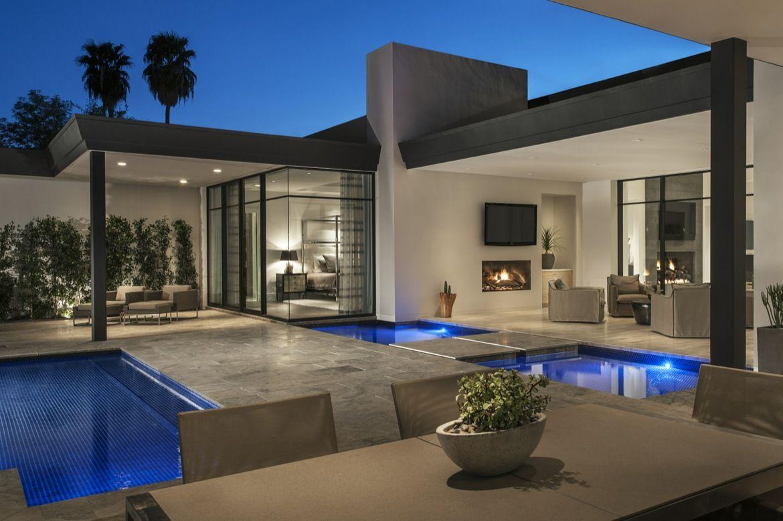 Bali Inspired | Calvis Wyant Custom Homes Scottsdale AZ | Where they ...