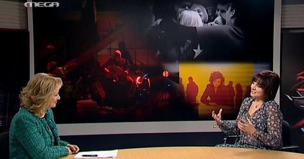 https://www.facebook.com/Elews.Official.FanClub.Eleonora.Zouganeli/posts/981362815243043 Ελεωνόρα Ζουγανέλη: «Πειραματίζομαι, ρισκάρω, παίζω παιχνίδια, γι' αυτό και μετά εξαντλούμαι...» #eleonorazouganeli #eleonorazouganelh #zouganeli #zouganelh #zoyganeli #zoyganelh #elews #elewsofficial #elewsofficialfanclub #fanclub