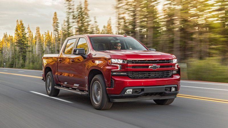 Gm Exploring Ways To Raise Half Ton Duramax Diesel Tow Rating