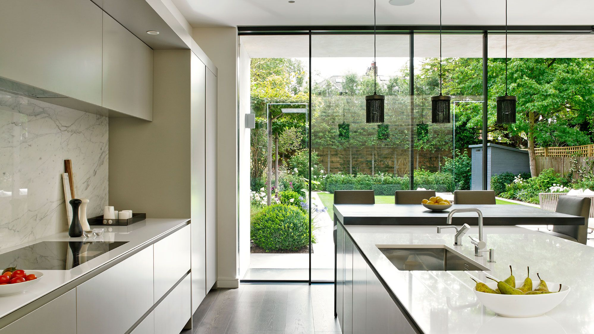 How much does a kitchen extension cost? | Kitchen design ...