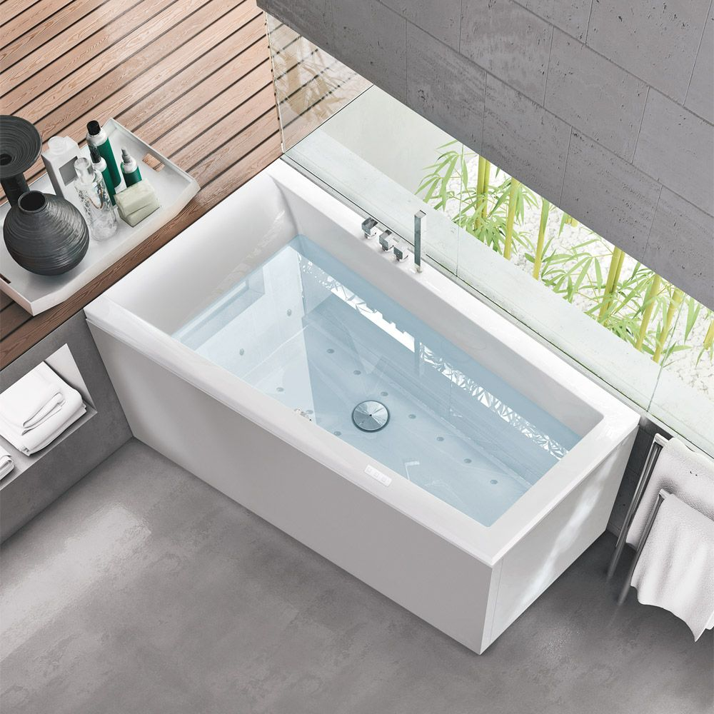 Vasca Idromassaggio Hafro Geromin Mode Vannid Pinterest Tub