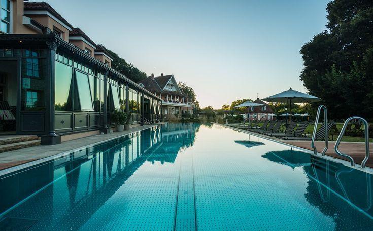 Bollants Spa im Park, Bad Sobernheim (mit Bildern ...