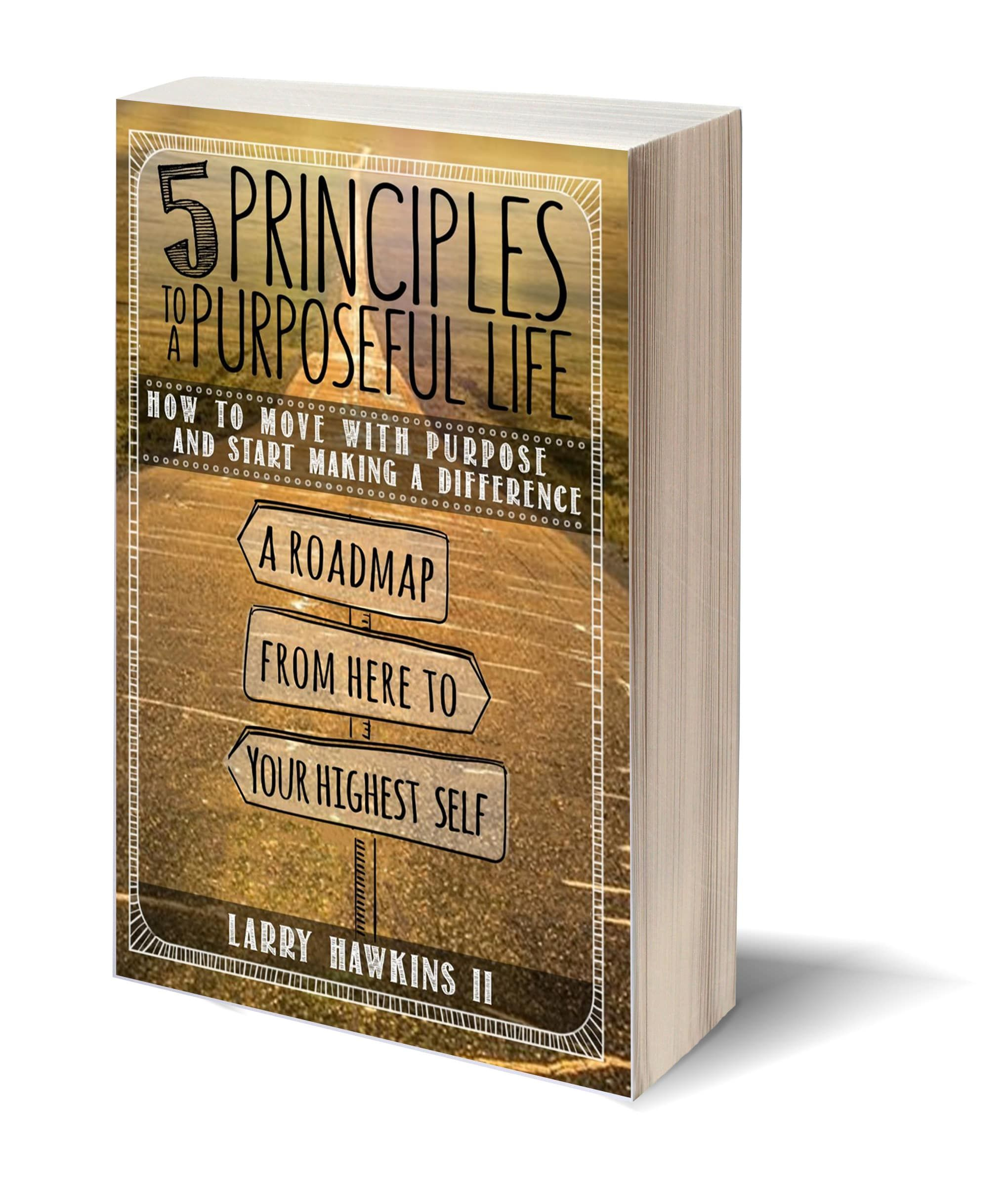 Hawkdg store life purpose book worth reading heres to you