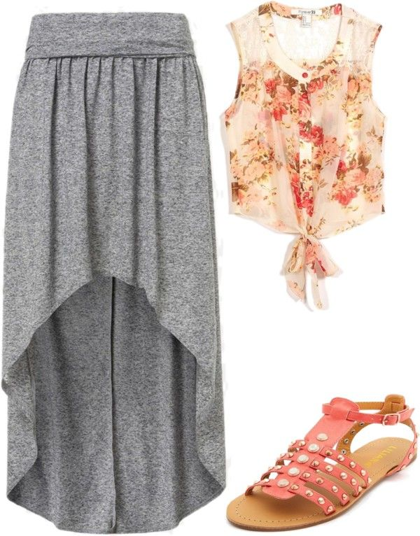 """""""Sin título #519"""" by marya-gtk ❤ liked on Polyvore"""