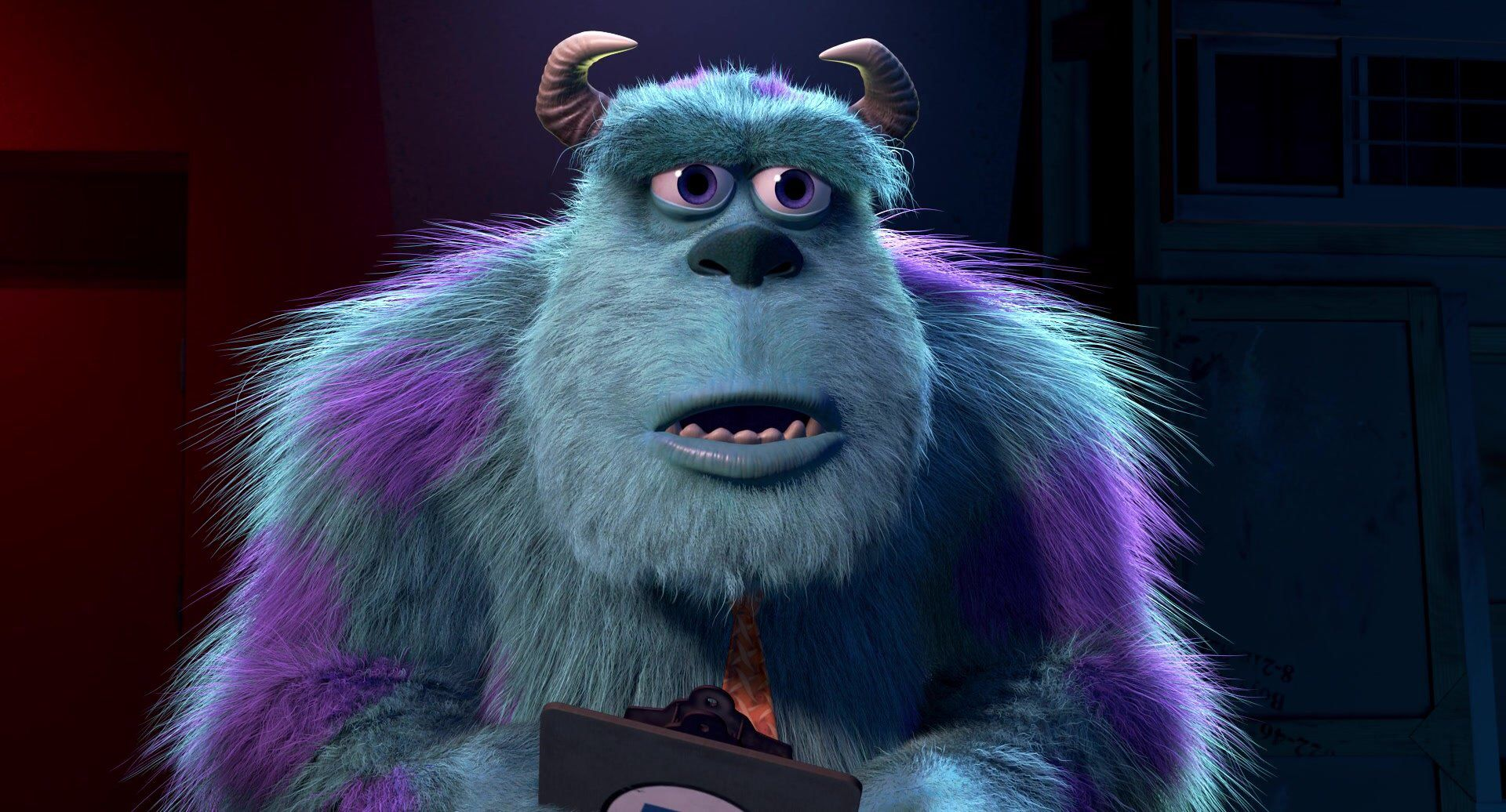 Pin by Anthony Peña on Monsters, Inc. | Pixar characters ...