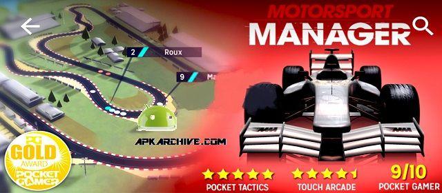 Motorsport manager   sega.