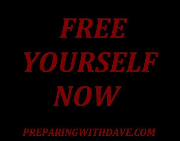 Free Yourself Now