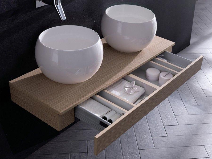Schubladen Badezimmer ~ Design konsole mit schublade edge 1200 bathroom pinterest