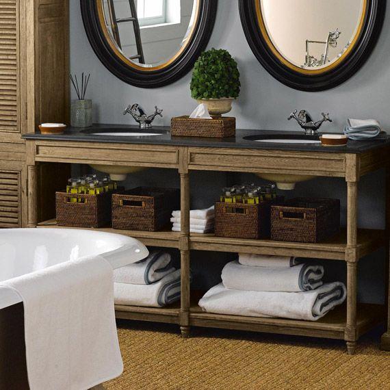 Bathroom   Manor Bathroom Vanity Unit  Double  Manor Bathroom Vanity Unit  Double   Vanity units  Bathroom  . Double Vanity Units For Bathrooms. Home Design Ideas