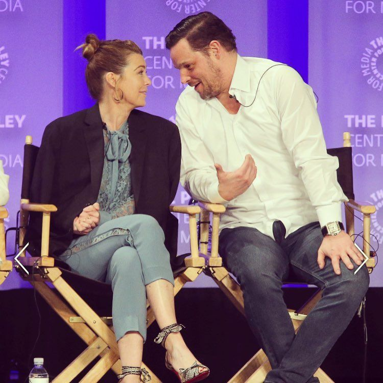 The latest Grey\'s Anatomy spoilers come from the show\'s PaleyFest ...