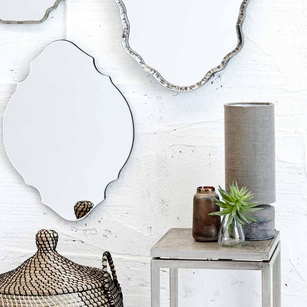 Wandspiegel Rahmenlos Mailine Spiegel Wandspiegel Ohne