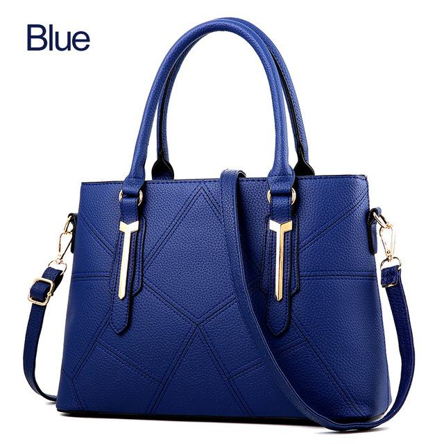 ea69cd1cc7 ZMQN Luxury Handbags for Womens Bags Handbags Women Famous Brands PU  Leather Fashion Crossbody Designer Bags For Work Hard A842
